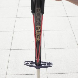 TK8 Air Pressured Fitness Pogo Stick