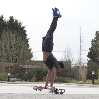 Easymond Pogo Pulse UK Crew